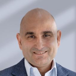 Omid Manavi - Manavi GmbH - Hamburg