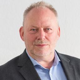 Holger Jaensch - Agentur Lieblink - Witten