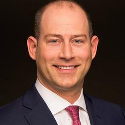Julian Ehrhardt - von Rundstedt Executive Search GmbH - Frankfurt am Main