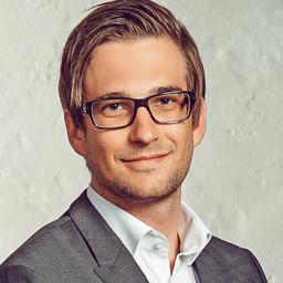 Thomas Koch - Adolf Würth GmbH & Co. KG - Ravensburg-Weingarten/ Kempten