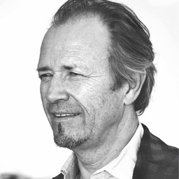 Bruno Messerli - Messerli Kommunikation - Muri b. Bern