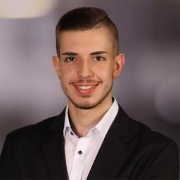 Alexander Ciravegna - SBE network solutions GmbH - Heilbronn