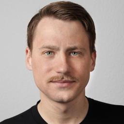 Paul Becker's profile picture