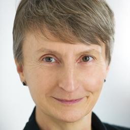 Susanne Klein - Sachbuch-Lektorat - Hamburg