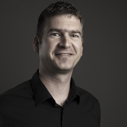 Patrick Schmid - Swiss Interactive AG - Aarau Rohr