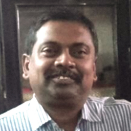 Debashis Gupta - Burda Druck India - New Delhi