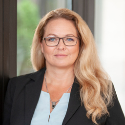 Dr. Geertje Tutschka - CLP – Consulting for Legal Professionals - München