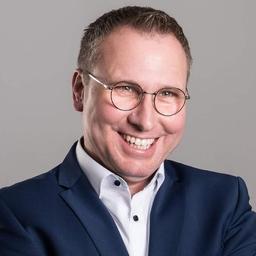 Martin Backhaus - HanseMerkur Versicherungsgruppe - Garrel