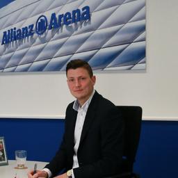 Frank Müller - Allianz Beratungs- und Vertriebs-AG