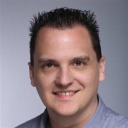 Markus Troßbach - Kaufland Informationssysteme GmbH & Co. KG - Weinsberg