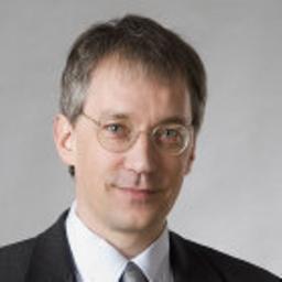 Dr Peter Müller - Stiftung Gesundheit - Wissen ist die beste Medizin - Hamburg