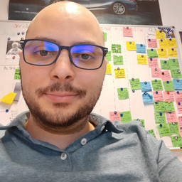 Savvas Alexandrou's profile picture