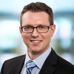 Florian Mair - Intrum Deutschland GmbH - Heppenheim