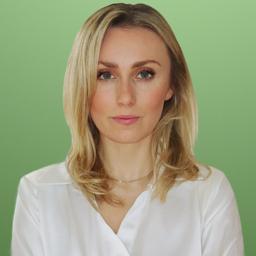 Maria Buseck's profile picture