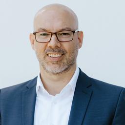 Tobias Schmuchal