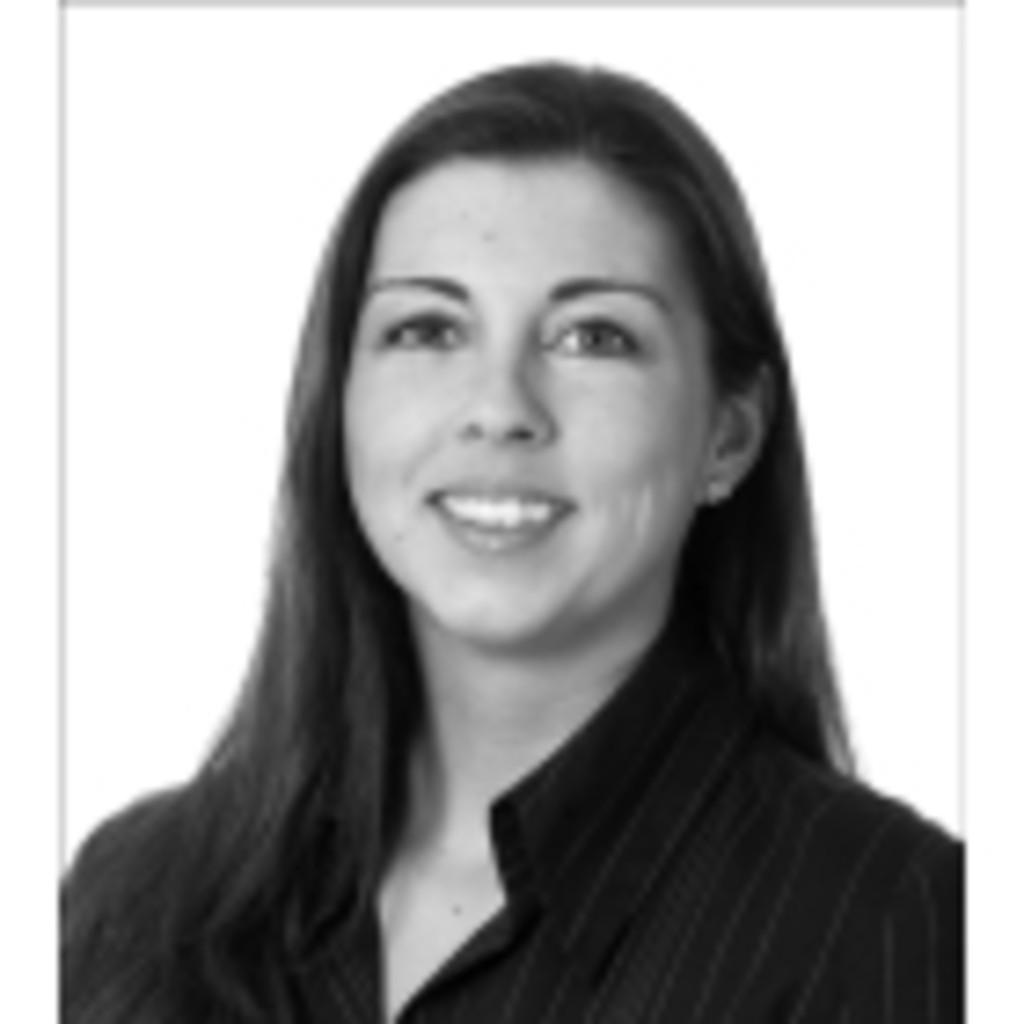 Nadja Allerheiligen's profile picture