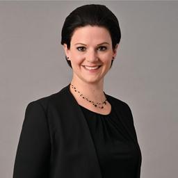 Johanna Weber - HSMV - PartG mbB / WPG StBG - Dusseldorf