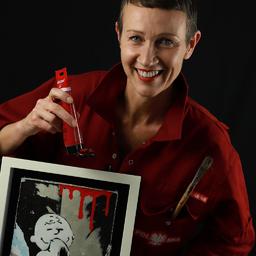 Andrea Wycisk - KreativVision Leben für Kinder und Jugendliche e.V. - Köln