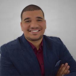 Samir El Ouazghari's profile picture