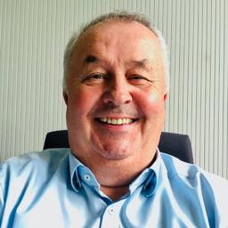 Michael Becker - PARADOR Holding GmbH - Coesfeld