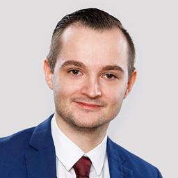 Aaron Rudolf - mindsquare AG - Augsburg