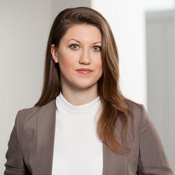 Magdalena Oehlke - apetito AG - Rheine
