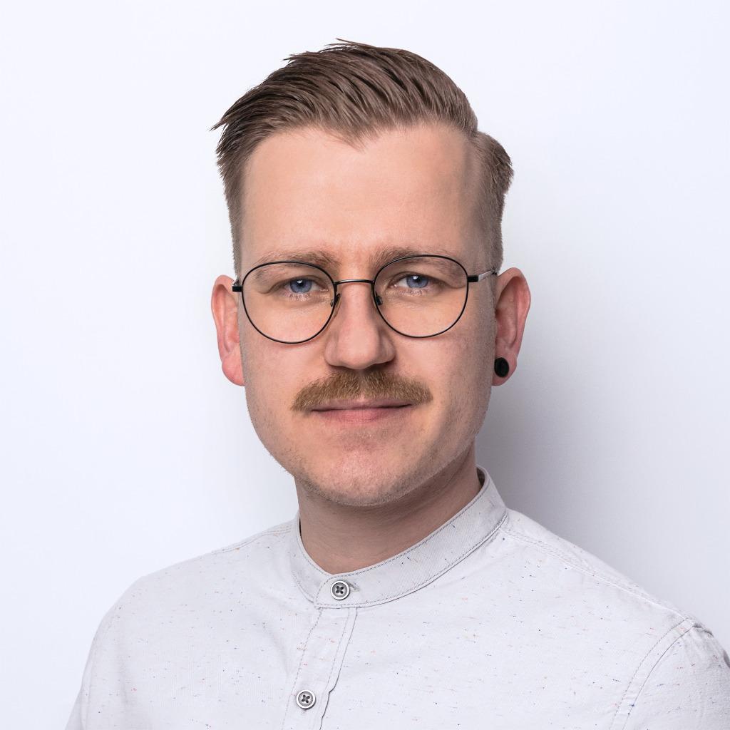 Dirk Leitloff's profile picture