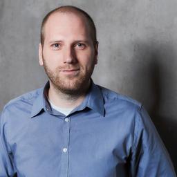Daniel Brechtefeld's profile picture