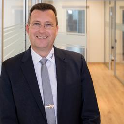 Thomas Hörauf - AUVESY GmbH & Co KG - Landau