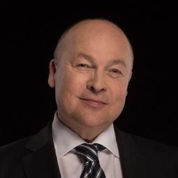 Prof. Dr. Arsène Verny M.E.S. - VERNY & DAUSES Rechtsanwälte.Advokáti - Berlin-Grunewald