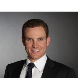 Danny Hübner - XELLENZ Treuhand AG - Thalwil
