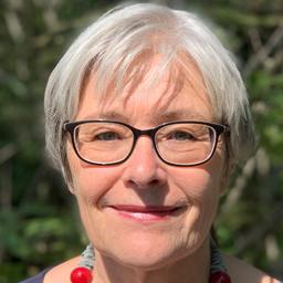 Theresa Hensch - Intermark - Zürich