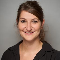 Alexandra Franzisket's profile picture