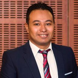 Mahmoud Ahmed Abdel Salam - Saudi Diyar Consultant - Cairo