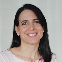Chantal Christine Klemm
