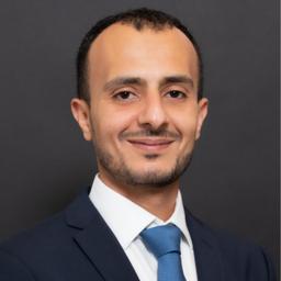 Dr. Ammar Abdulmughni's profile picture
