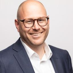 Michael Lechermann - BITMARCK-Unternehmensgruppe - München