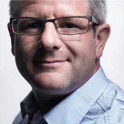 Daniel Gillmann - Solve GmbH - Buchs