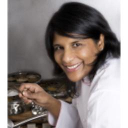 Gita Mistry - Gita Mistry Food Ltd - Uk
