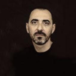 Paolo Tonti - tonti, kommunikationsgestaltung - Zürich
