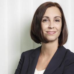 Mag. Barbara Klinser-Kammerzelt - Fachhochschule St. Pölten - Wien