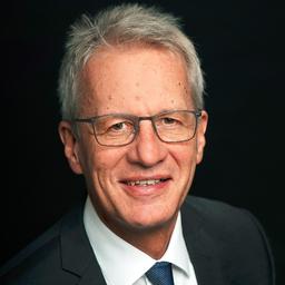 Dr. Bernd Hüttner - Dr. Hüttner Personalberatung - Stuttgart