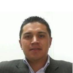 Prof. Israel Guzmán - Hewlett Packard - Bogota