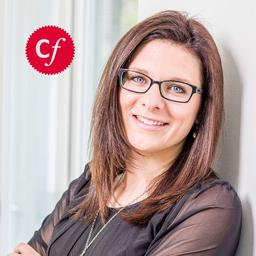 Corinna Eisele - creative flow GRAFIKDESIGN - Simmelsdorf