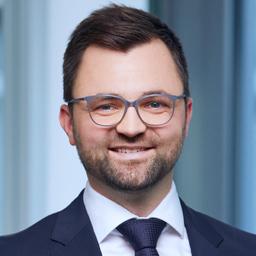Dr Benjamin Moritz - HQ Asset Management - Cologne