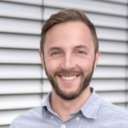 Justus Breitmeier's profile picture