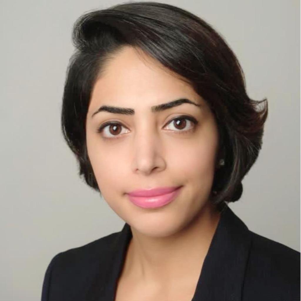 Ghazaleh Afsari's profile picture