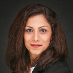 Ing. Fatemeh Abbasi's profile picture
