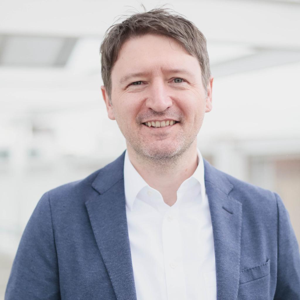 Ivan Jukic Leiter Competence Center Sap In Der