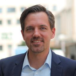 Dr. Frank Friesecke - die STEG Stadtentwicklung GmbH - Stuttgart